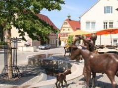 Schwäbische Weinstraße